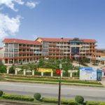 dự án xây dựng trường học