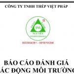 bao-cao-danh-gia-tac-dong-moi-truong